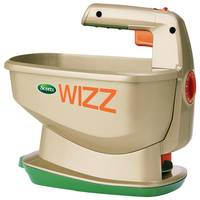 Scotts Wizz Hand-Held Spreader from Blain's Farm and Fleet