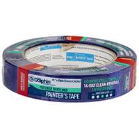 Blue Dolphin Painter's Masking Tape from Blain's Farm and Fleet