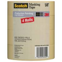 Scotch Masking Tape from Blain's Farm and Fleet