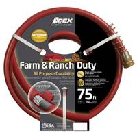 Apex Farm and Ranch Hose from Blain's Farm and Fleet