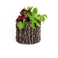 Real Planters Surreal Oak Vertical Planter from Blain's Farm and Fleet