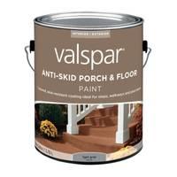 Valspar Anti-Skid Porch & Floor Paint from Blain's Farm and Fleet