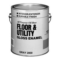 Valspar Floor & Utility Gloss Enamel from Blain's Farm and Fleet