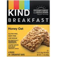 Kind Breakfast Bars from Blain's Farm and Fleet