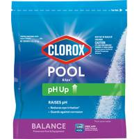 Clorox Pool & Spa pH Up from Blain's Farm and Fleet