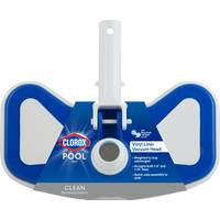 Clorox Pool&Spa Vinyl Vac Head from Blain's Farm and Fleet