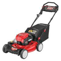 Troy-Bilt 163cc Self-Propelled 21