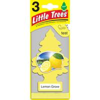 Little Trees Lemon Grove Air Freshener from Blain's Farm and Fleet