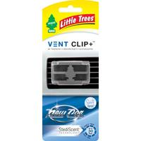 Little Trees Vent Clip New Car Air Freshener from Blain's Farm and Fleet