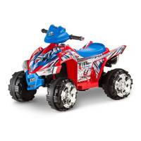 Pacific Kid Trax ATV Quad Ride On from Blain's Farm and Fleet