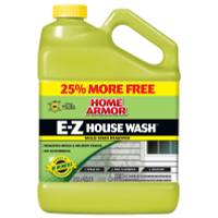 Klean-Strip Home Armor E-Z House Wash Stain Remover Concentrate from Blain's Farm and Fleet