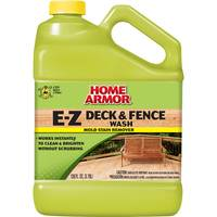Klean-Strip Home Armor E-Z Deck & Fence Wash Stain Remover from Blain's Farm and Fleet