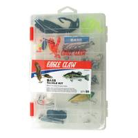 Eagle Claw Tackle Kit from Blain's Farm and Fleet