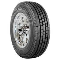 Cooper Tire LT245/75R16 E DISC HT3 BLK from Blain's Farm and Fleet