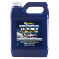 Star Brite Ultimate Aluminum Cleaner & Restorer from Blain's Farm and Fleet