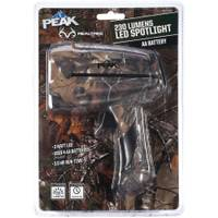Peak Camouflage LED Spotlight from Blain's Farm and Fleet