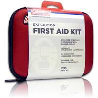 Coleman Expedition First Aid Kit from Blain's Farm and Fleet