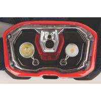 Coleman Conquer 200 Lumen Headlamp from Blain's Farm and Fleet