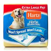Hartz Home Protection Dog Pads from Blain's Farm and Fleet