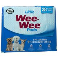 Nylabone Wee-Wee Dog Pads from Blain's Farm and Fleet