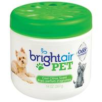 Bright Air Pet Odor Eliminator Air Freshener from Blain's Farm and Fleet