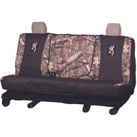 Browning Mossy Oak Infinity Pink FS Bench Seat Cover from Blain's Farm and Fleet
