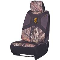 Browning Low-Back 2.0 Seat Cover from Blain's Farm and Fleet