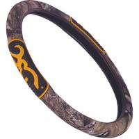 Browning 2-Grip Universal Camo Steering Wheel Cover from Blain's Farm and Fleet