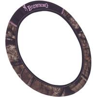 Browning Neoprene Steering Wheel Cover from Blain's Farm and Fleet