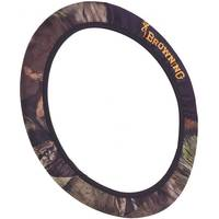 Browning Car Truck SUV Neoprene Steering Wheel Cover from Blain's Farm and Fleet
