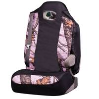 Mossy Oak Universal Bucket Seat Cover from Blain's Farm and Fleet