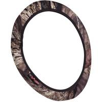 Mossy Oak Neoprene Steering Wheel Cover 2.0 from Blain's Farm and Fleet