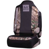 Signature Camo Universal Seat Cover from Blain's Farm and Fleet