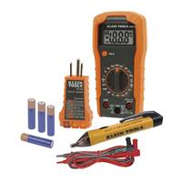 Klein Tools Electrical Test Kit from Blain's Farm and Fleet