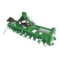 King Kutter 6' Gear Driven Rotary Tiller from Blain's Farm and Fleet
