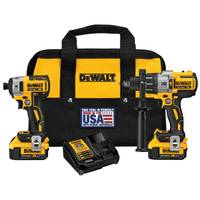 DEWALT MAX Lithium-Ion Combo Kit from Blain's Farm and Fleet