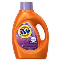 Tide Febreze Freshness Liquid Laundry Detergent from Blain's Farm and Fleet