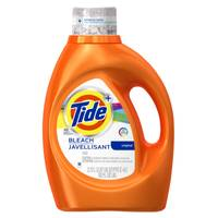 Tide Plus Bleach Alternative Liquid Laundry Detergent from Blain's Farm and Fleet