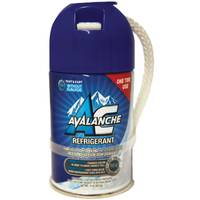 AC Avalanche 10 oz. Refrigerant with Dispenser from Blain's Farm and Fleet