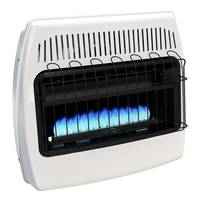 Dyna-Glo Dual-Fuel Vent-Free Wall Heater from Blain's Farm and Fleet
