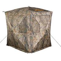Muddy Ravage Ground Blind from Blain's Farm and Fleet