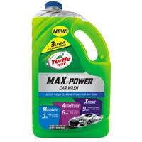 Turtle Wax Max Power Car Wash from Blain's Farm and Fleet