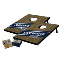 Wild Sports Milwaukee Brewers Tailgate Toss from Blain's Farm and Fleet