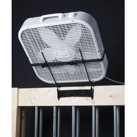 JT Distribution Box Fan Holder from Blain's Farm and Fleet