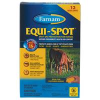 Farnam Equi-Spot Horse Fly Control from Blain's Farm and Fleet