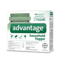 Bayer Advantage Household Fogger from Blain's Farm and Fleet
