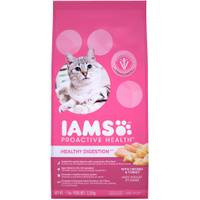 IAMS Proactive Health Sensitive Stomach Adult Cat Food from Blain's Farm and Fleet