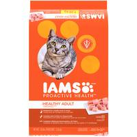 IAMS Proactive Health Adult Original with Chicken Dry Cat Food from Blain's Farm and Fleet