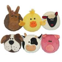 Multipet International Sub Woofer Dog Toy Assortment from Blain's Farm and Fleet