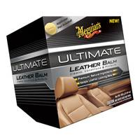 Meguiar's Ultimate Leather Balm from Blain's Farm and Fleet